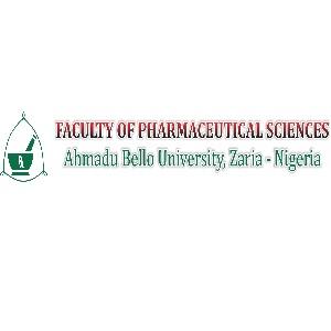 Faculty of Pharmaceutical Sciences, Ahmadu Bello University, Zaria, Kaduna State