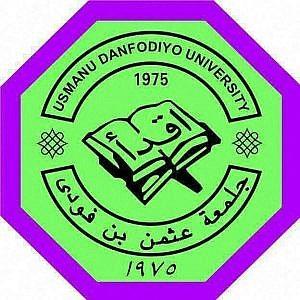 Faculty of Pharmaceutical Sciences, Usmanu Danfodiyo University, Sokoto, Sokoto State