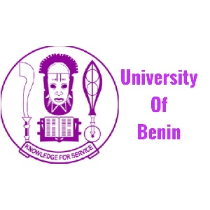 Faculty of Pharmacy, University of Benin, Benin City, Edo State