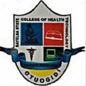 College of health Technology,Otuogidi- Ogbia Town , Bayelsa State